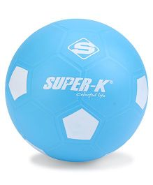 Super-K Football - Blue