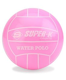 Super-K Volley Ball - Pink
