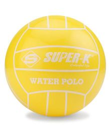 Super-K Volley Ball - Yellow