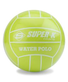 Super-K Volley Ball - Green