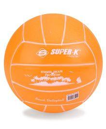 Super-K Beach Ball - Orange