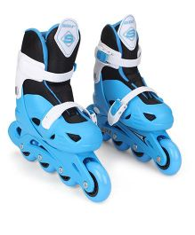 Super-K Adjustable In Line Skates