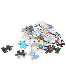 Frank Puzzle - 60 Pieces