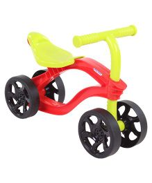 Little Tikes Scooteroo Ride On Red - 638077