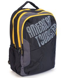 American Tourister Backpack Black 02 - 17 Inches