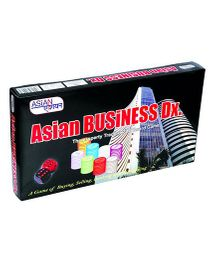 Asian Business Dlx - Multicolor