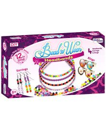 Asian Bead N  Wear - Multicolor