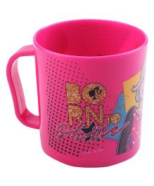 Barbie Mug Pink - 350 ml