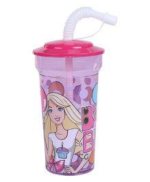 Barbie Sports Sipper Pink - 400 ml