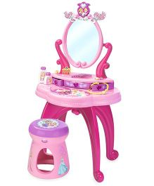 Smoby Disney Princess Dressing Table