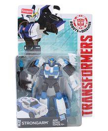 Funskool Transformers Strongarm - 13 cm