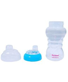 Morisons Baby Dreams Peekaboo Feeding Cup Blue - 240 ml
