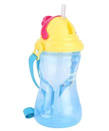Morisons Baby Dreams Rainbow Feeding Cup Blue - 350 ml