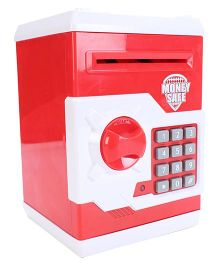 Playmate Money Bank With Electronic Lock