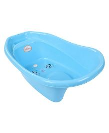 Babyhug Happy Baby Print Bath Tub