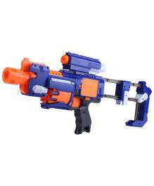 Mitashi Bang Laser Toy Gun - Blue