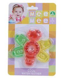 Mee Mee Cool Water Teether