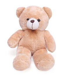 Dimpy Stuff Teddy Bear Brown - 50 cm