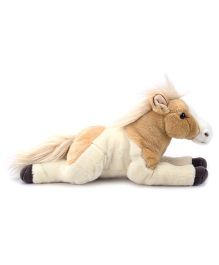 Hamleys Lying Horse - 8 inches