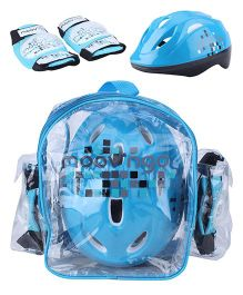 Hamleys Moov N Go Protection Set - Size XS