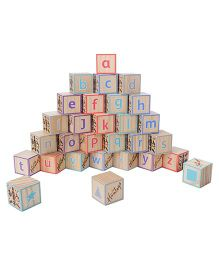 Hamleys Premium Blocks Set