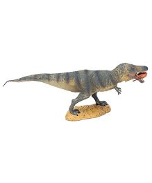 Collect A Tyrannosaurus Rex With Prey Toy Figure