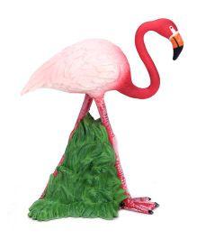 Hamleys Collect A Flamingo Toy Figure