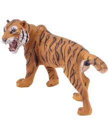 Hamleys CollectA Tiger Figure - Orange