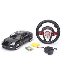 Mitashi Dash Remote Controlled Car - Black