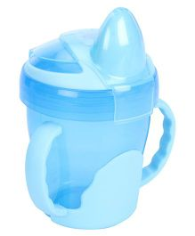 Vital Baby Two Handled Trainer Cup Blue - 200 ml