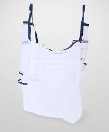 Funkrafts Laundry Bag - White