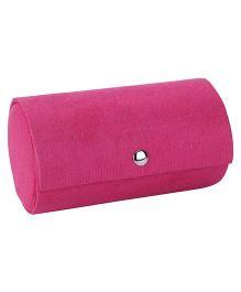 Funkrafts Roll N Go Jewelry Organizer - Pink