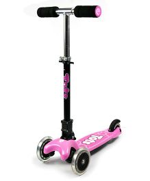 EDGE TRI SCOOTER EN 71-Pink