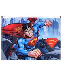 Superman - Zipper File