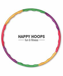 Playnxt Kids Happy Hoops