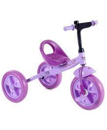 Babyhug My Robust Tricycle - Purple