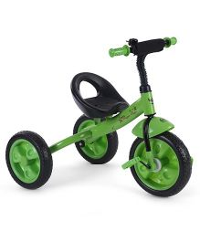 Babyhug My Robust Tricycle - Green
