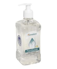 Himalaya - Pure Hands (Hand Sanitizer)