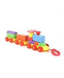 Anindita Toys Build A Train Toy