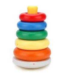 Anindita Toys Stacking Rings - 5 Rings