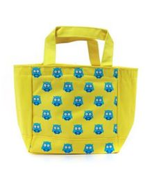 EZ Life Thermal Lunch Box Bag - Yellow