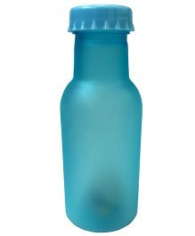 EZ Life Vintage Milk Bottle Sky Blue - 550 ml