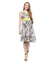 Mamacouture Maternity Dress - Multicolor