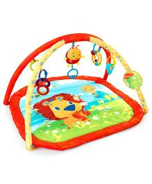 Bright Starts Lion In The Park Activity Gym - 43112