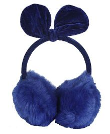 Cutecumber Earmuffs - Blue