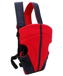Tellus 3 In 1 Baby Carrier - Red & Navy Blue