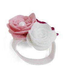 Aayera's Nest Wristband - Pink