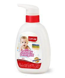 Luv Lap Liquid Laundry Detergent - 500 ml