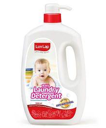 Luv Lap Laundry Detergent -1000 ml