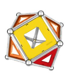 Geomag Panel Construction Set - 44 Pieces